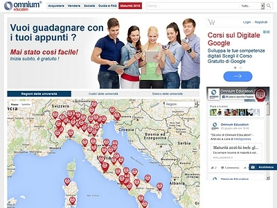 ecommerce appunti universitari